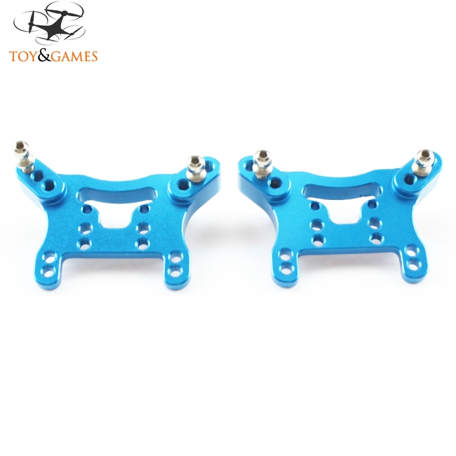 1:18 Remote Control Car Metal Upgrade Accessary A949-09 Shock Absorber Plate A959 A959-B A979-B