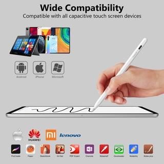Hình ảnh Bút cảm ứng Goojodoq chuyên dụng cho Apple Pencil iPad 1 2 / Android IOS Xiaomi Huawei Samsung-4