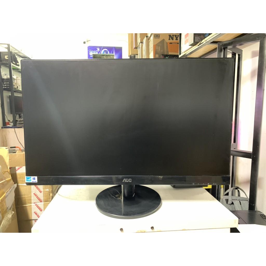 Màn hình 27 inch AOC I2769 full viền Full HD LED IPS bảo hành 1 tháng lỗi 1 đổi 1