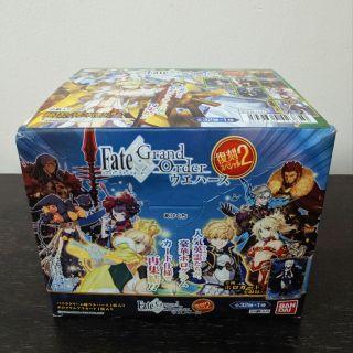[BOX 20 BÁNH] Bánh xốp FGO Fate/Grand Order Wafer Series Special Reprint 2 Hàng chính hãng BANDAI New nguyên seal
