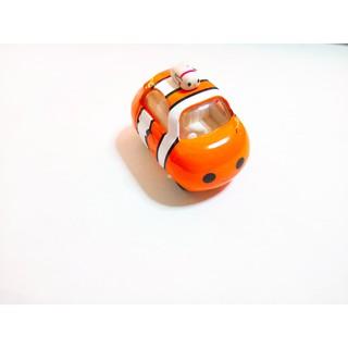 Tomica Disney Tsumtsun Orange T318