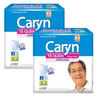 BỈM - QUẦN CARYN L7