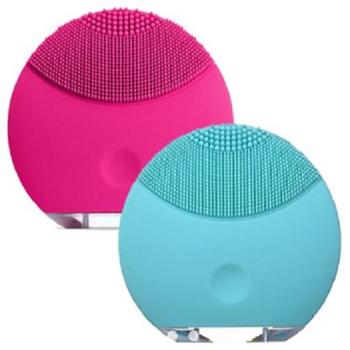 ( FREESHIP) Máy massage rửa mặt silicon - chất lượng tốt