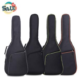 Thicken Folk Acoustic Classical 40/41 inch Guitar Bag Case Backpack Accessories Carry Gig