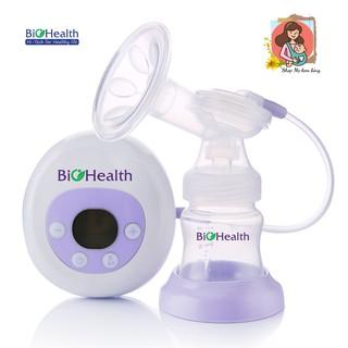 Máy hút sữa điện đơn AE Basic – Hãng Bio Health Úc – Bảo hành 1 năm – Hàng chính hãng