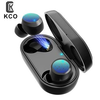 Tai Nghe Không Dây KCO M10 Kết Nối Bluetooth Âm Thanh Hifi Bass Trầm