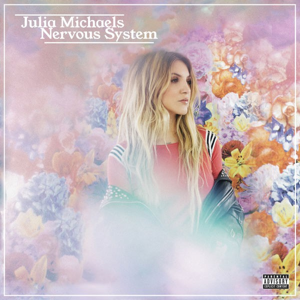 Julia Michaels - Nervous System (EP) - Đĩa CD