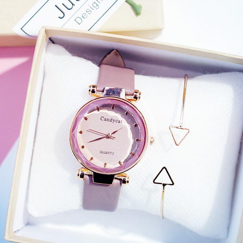 Đồng hồ nam nữ thời trang thông minh Bocina giá rẻ DH25