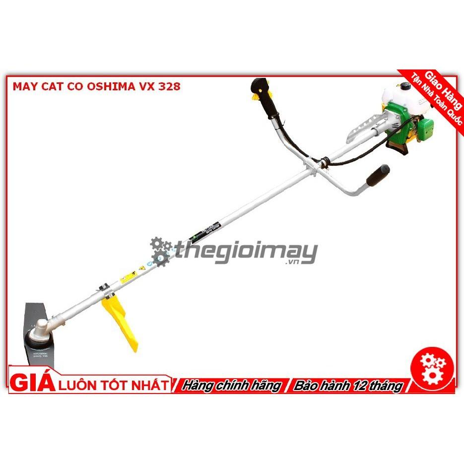 Máy cắt cỏ Oshima VX 328 - 23075435 , 3307470626 , 322_3307470626 , 2770000 , May-cat-co-Oshima-VX-328-322_3307470626 , shopee.vn , Máy cắt cỏ Oshima VX 328