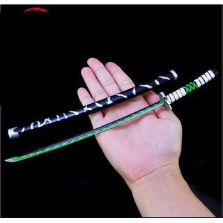 Móc khóa mô hình kiếm Phong trụ – Kimetsu no Yaiba – 25cm – Baystore