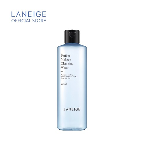 Nước tẩy trang Laneige Perfect Makeup Cleansing Water 320ml