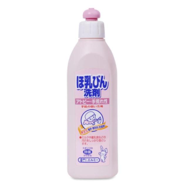 Nước rửa bình sữa Kose 300ml