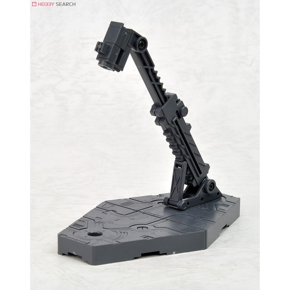 Mô hình đồ chơi lắp ráp Gundam ACTION BASE2 GRAY