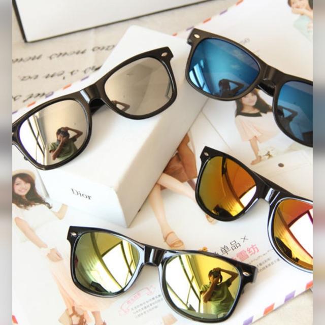 [HOT DEAL KÍNH MẮT THỜI TRANG HÀN QUỐC NAM NỮ CAO CẤP FULL BOX] Kính mắt thời trang nam nữ giá rẻ, chống tia UV