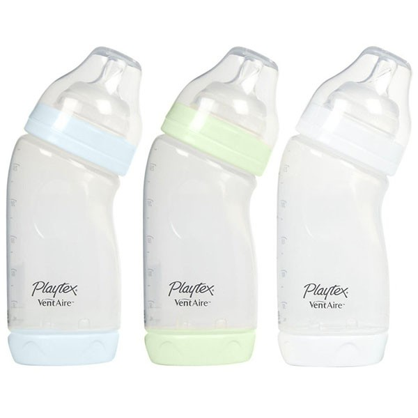 Bình sữa Playtex 260ml set 3 BS017