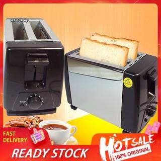 Máy Nướng Bánh Mì 2 Tầng Tự Động thumbnail