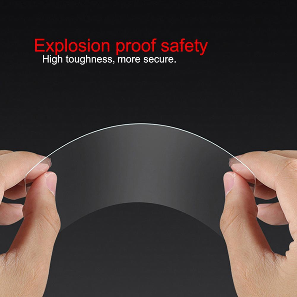 LCD Tempered Glass Protection Film Good Safety Does Not Scratch Cover For Huawei Honor 8 Lite