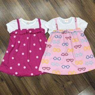 Váy yếm cực xinh cho bé gái vải cotton siêu mềm, mịn, mát