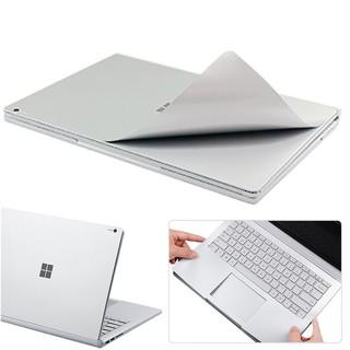Miếng toàn thân SurfaceBook 1, 2 (13.5inch và 15inch) chính hãng JRC