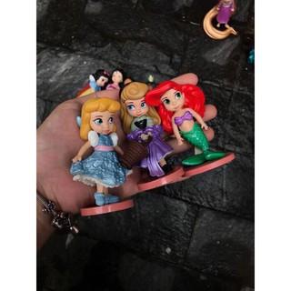 Set 11 công chúa disney