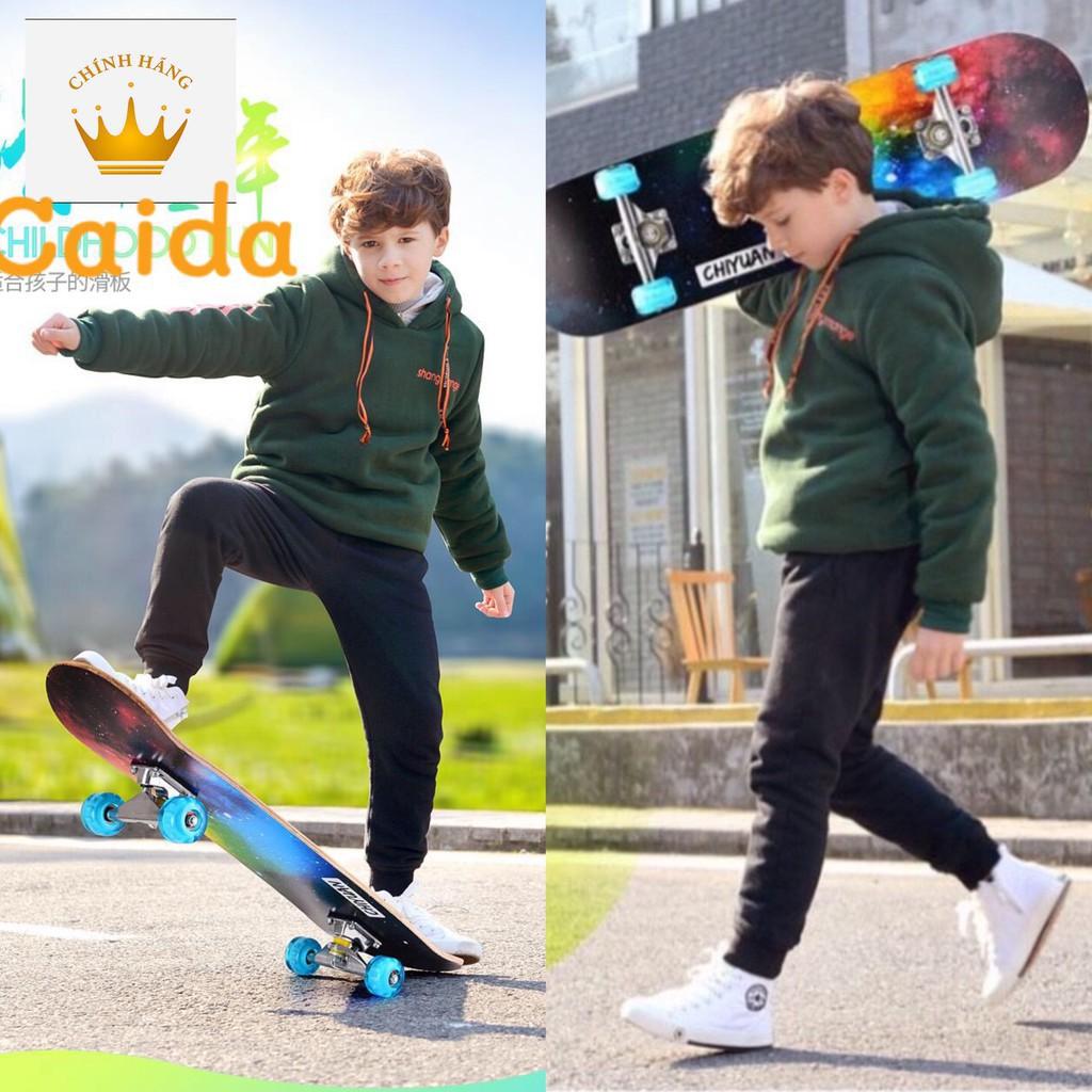Ván Trượt Skateboard Ván Trượt Người Lớn Siêu Hạng