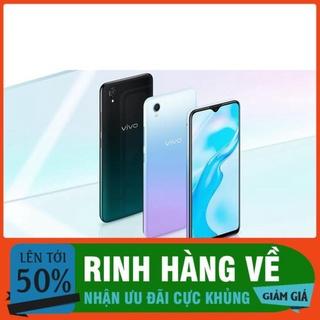 [ Free Ship -Hàng REAL ] Điện thoại Vivo Y1s 4GB + 32GB thumbnail