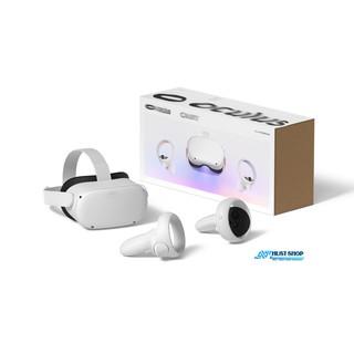Kính Thực Tế Ảo Oculus Quest 2 Phiên Bản 64GB/256GB Hàng Mới Fullbox