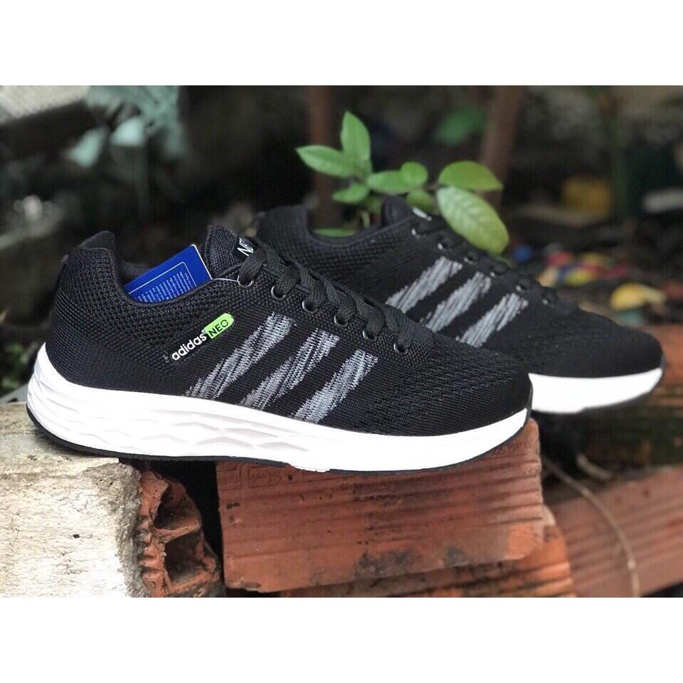 Giày Thể Thao Nam Adidas Neo ADN02 - Đen