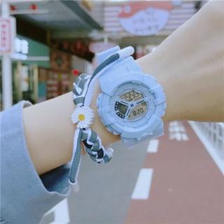 [HÀNG ORDER KHÔNG CÓ SẴN] Đồng hồ các màu pastel cực dễ thương