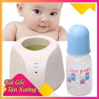 Máy hâm nóng , ủ sữa + Tặng bình sữa cho bé yêu (HT7) thumbnail
