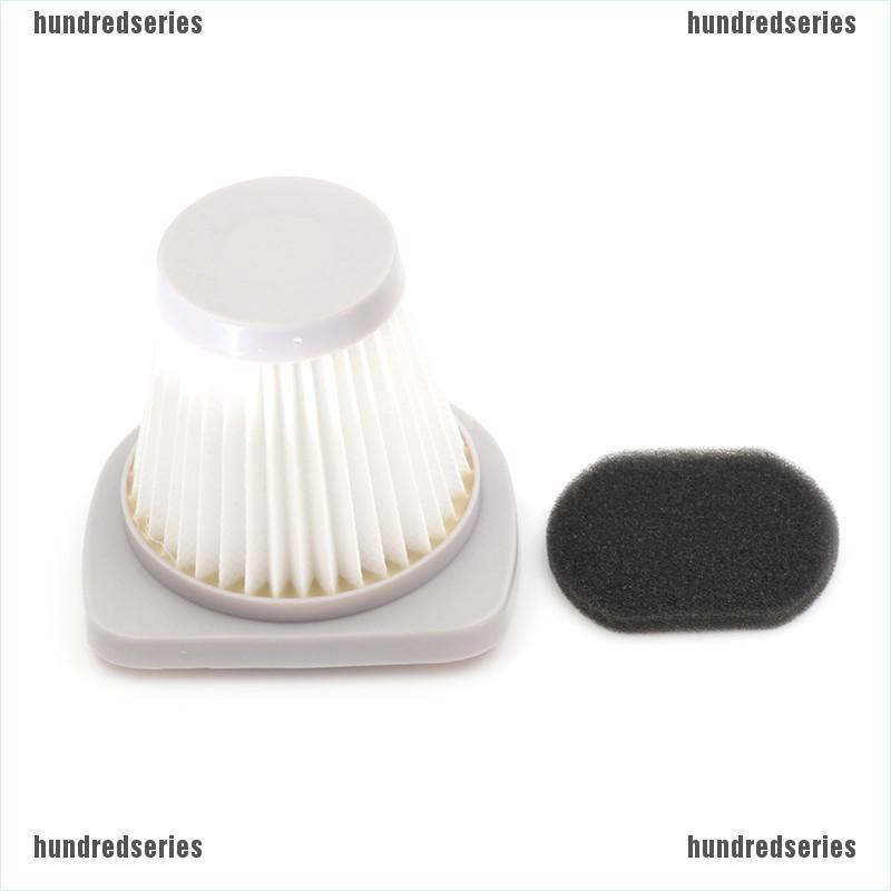 [Hundred] 1PC Hepa Filter For SC861 SC861A Vacuum Cleaner Accessories [Series]