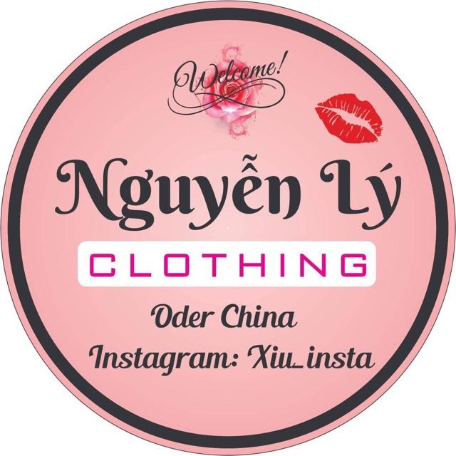 Nguyễn Lý oder china