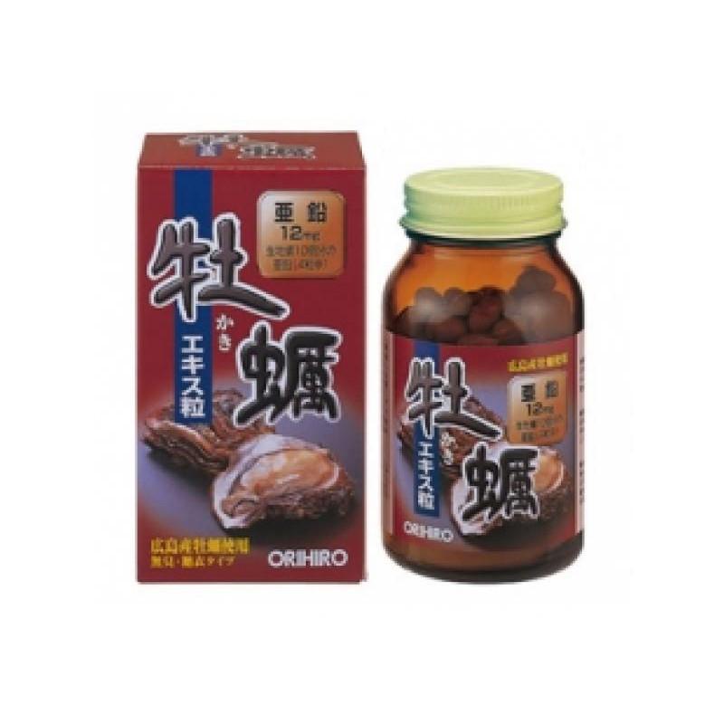 Viên uống tinh chất hàu tươi Orihiro Nhật Bản - 3467687 , 805761224 , 322_805761224 , 690000 , Vien-uong-tinh-chat-hau-tuoi-Orihiro-Nhat-Ban-322_805761224 , shopee.vn , Viên uống tinh chất hàu tươi Orihiro Nhật Bản