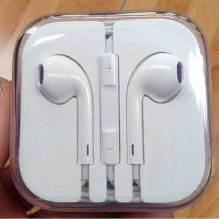 Tai nghe ip 6/6s ZlN đầy đủ chức năng+ dây quấn tai nghe dành cho iphone các dòng 5/6/6s/6 plus/6s plus.