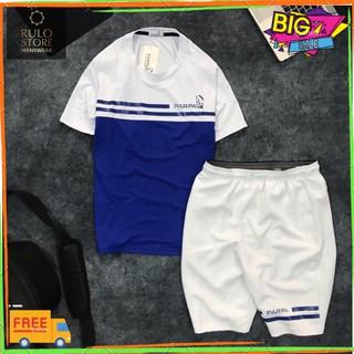 Quần áo thể thao nam cao cấp – QA1