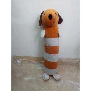 Thanh lý gối ôm nhồi bông hình con chó