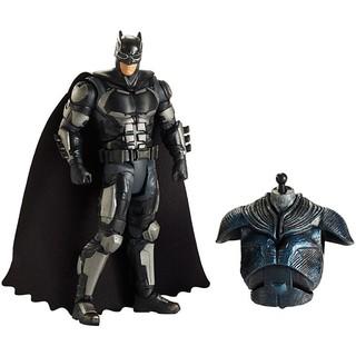 Mô hình đồ chơi anh hùng DC Comic Justice League Batman