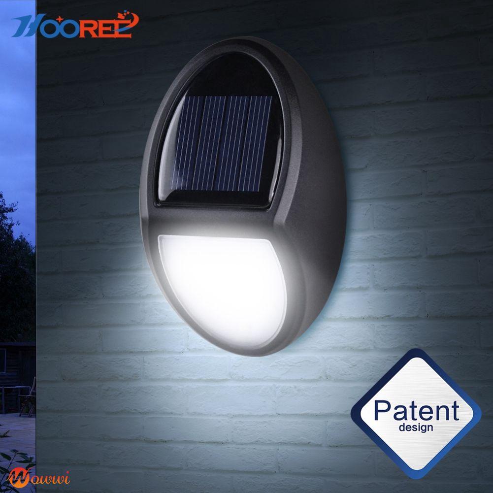 ❥ Outdoor solar garden light 10LED waterproof light control solar night light Gdth