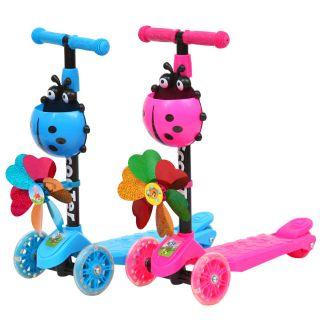 Xe Trượt Scooter – S2