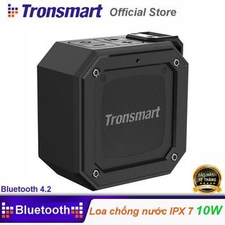 Loa Bluetooth 4.2 chống thấm nước Tronsmart Element Groove 10W (Force Mini) TM-322483