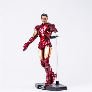 Mô hình Iron Man Mark 4 HC 1/6 Iron Man 2