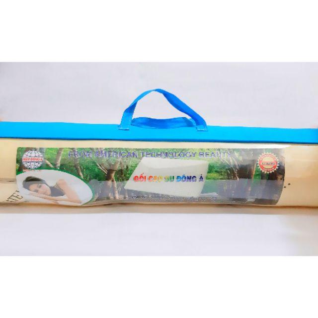 Gối ôm cao su non Đông Á loại dài 1m