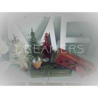 Cây thông Noel – Đồ chơi Handmade