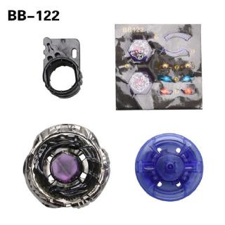 4D High Performance Beyblade BB-122 With Launcher