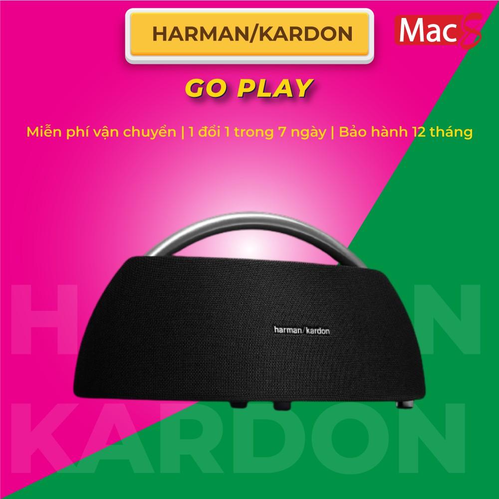 Loa Bluetooth Harman Kardon Go Play (Goplay) chính hãng bảo hành 12 tháng