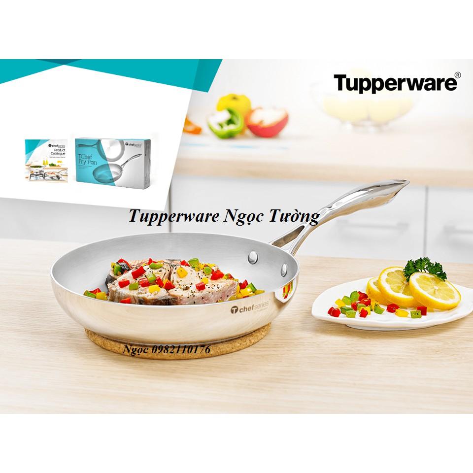 Cho Tupperware Gim 5 Tchef Fry Pan