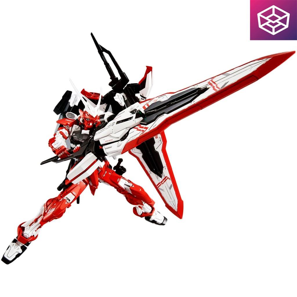 Mô Hình Lắp Ráp Gundam Bandai MG Gundam Astray Turn Red - 2920938 , 1183655412 , 322_1183655412 , 2499000 , Mo-Hinh-Lap-Rap-Gundam-Bandai-MG-Gundam-Astray-Turn-Red-322_1183655412 , shopee.vn , Mô Hình Lắp Ráp Gundam Bandai MG Gundam Astray Turn Red