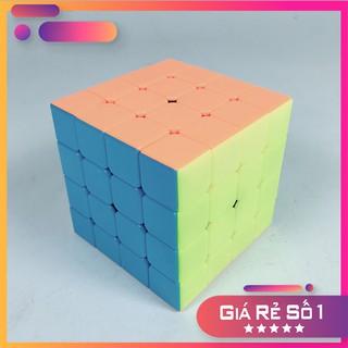 HÀNG LOẠI 1 – Rubik Xoay 4X4 U1339- Màu Sắc Hấp Dẫn