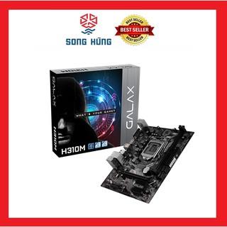 Mainboard H310M Galax thumbnail