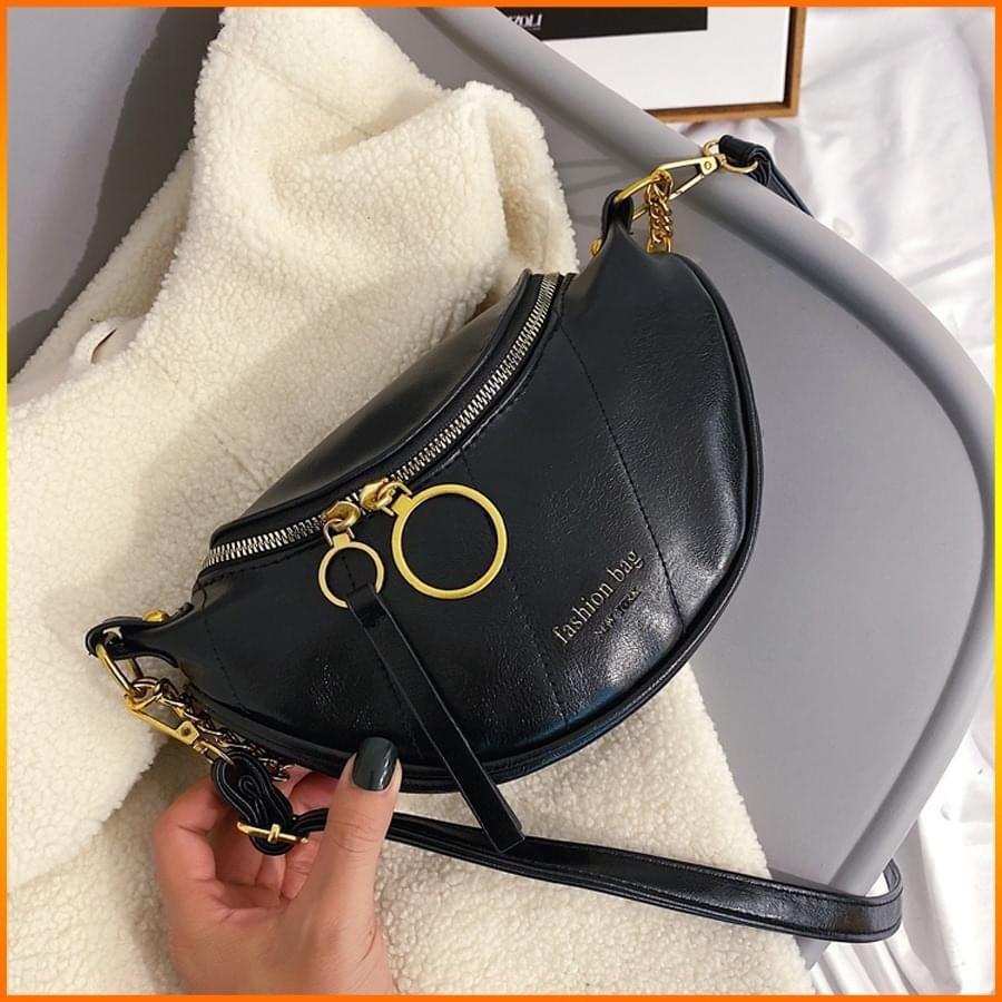 Túi đeo bụng túi bao tử đeo chéo nữ hottrend mẫu mới nhất 2020 DBUNGCNK + hình thật